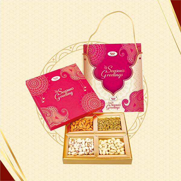 Gift Packs For All Occasions